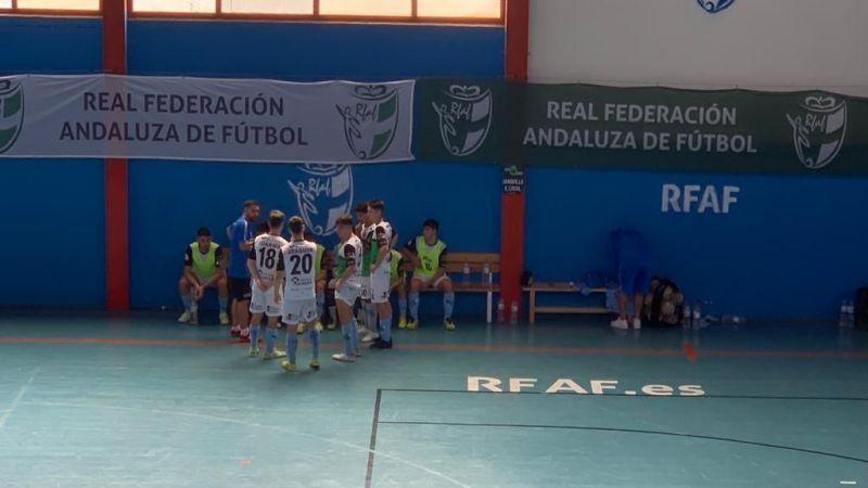 Injusta derrota del Juvenil División de Honor ante el CD Malacitano