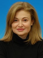 Cristina Elena Dobre