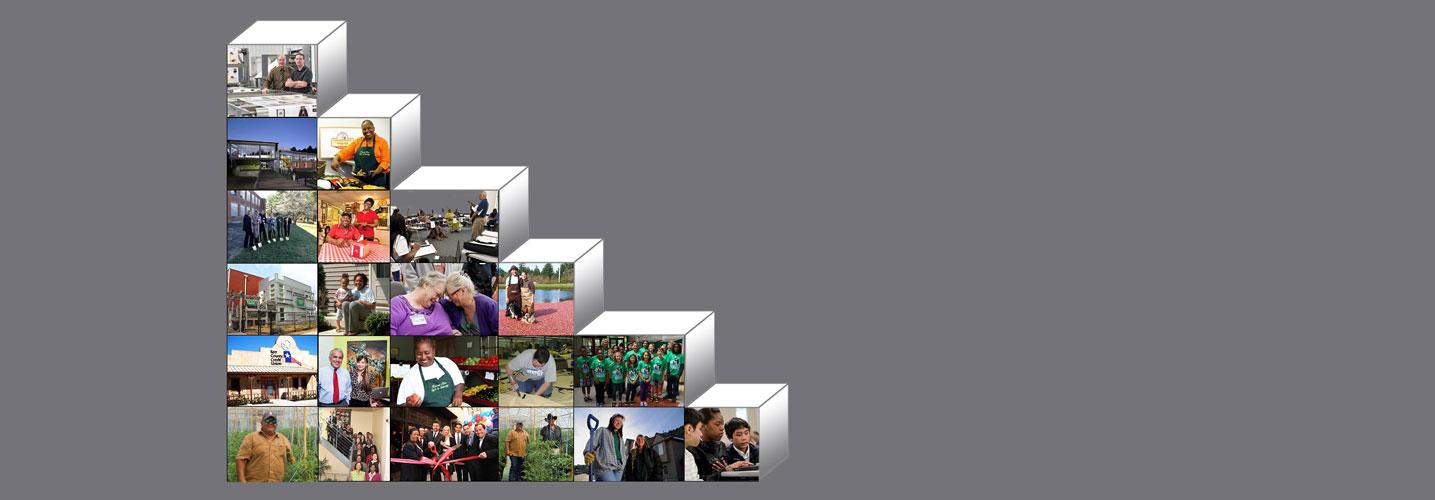 CDFI 20th Anniversary Report