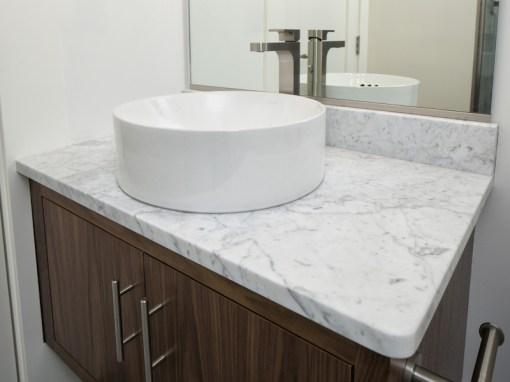 Granite countertops granite marble quartz for kitchens - Discount granite bathroom vanity tops ...