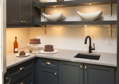 Stone Kitchen Counters