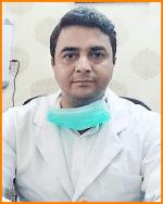 Dr Nisheet