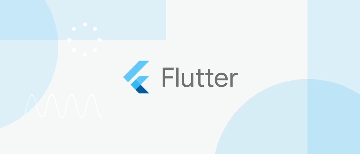 flutter by google