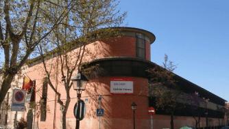 Nucleo Cisneros Alcalá