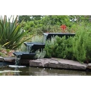 bassin de jardin cdiscount jardin