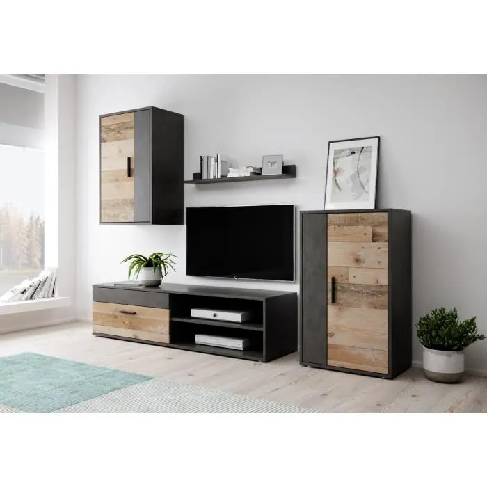 mur tv design