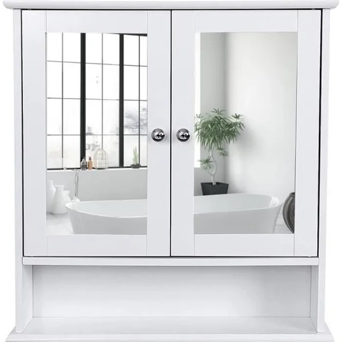 Armoire De Toilette Achat Vente Armoire De Toilette Pas Cher Soldes Sur Cdiscount Des Le 20 Janvier Cdiscount