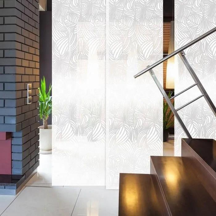 panneaux japonais 45 cm
