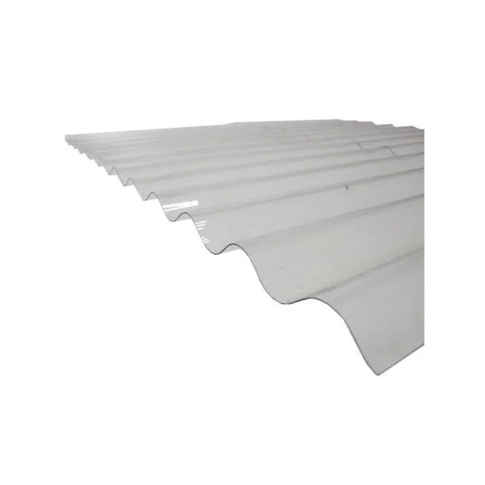 plaque polycarbonate 5m