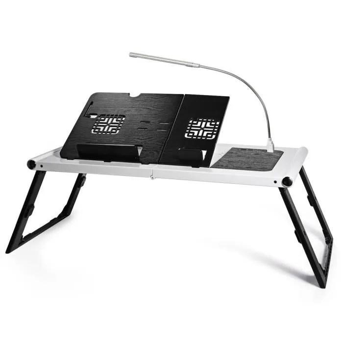 table d ordinateur portable pliable