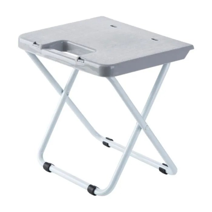 1pc tabouret simple pliable concis portable chaise
