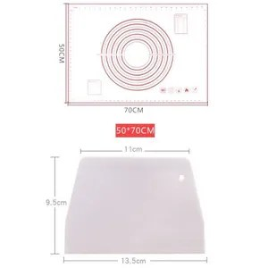 tapis silicone patisserie grande taille