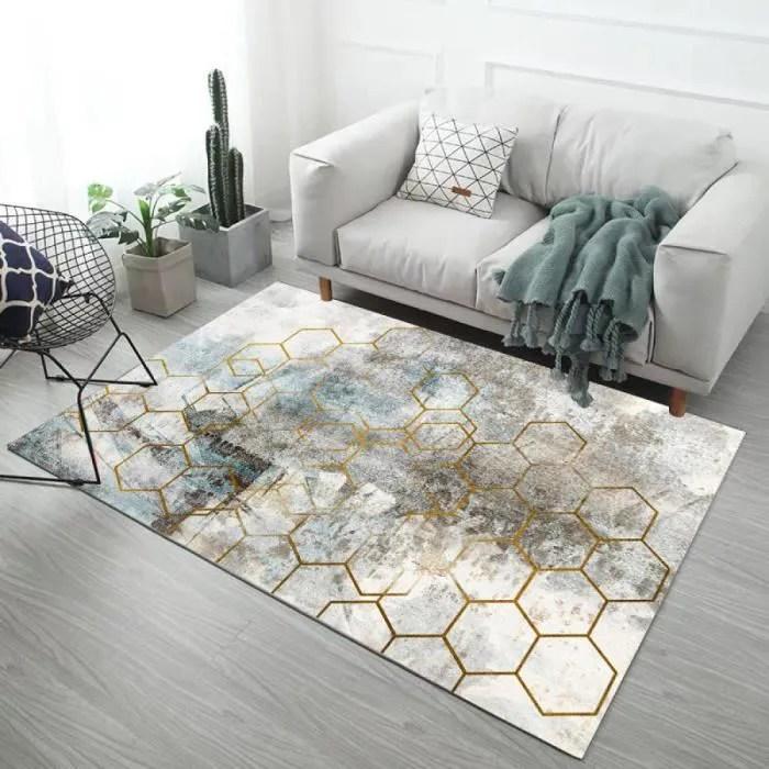 tapis salon moderne et design de bain de salon he