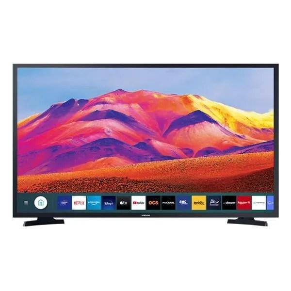 tv televiseur ecran plat samsung