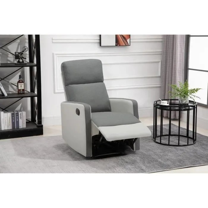 housse fauteuil relax lova pu
