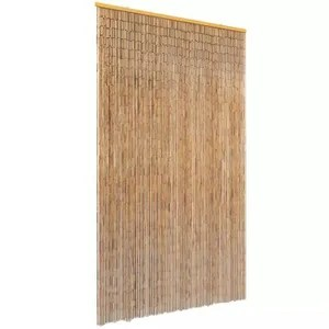 rideau de porte chenille 120 x 220