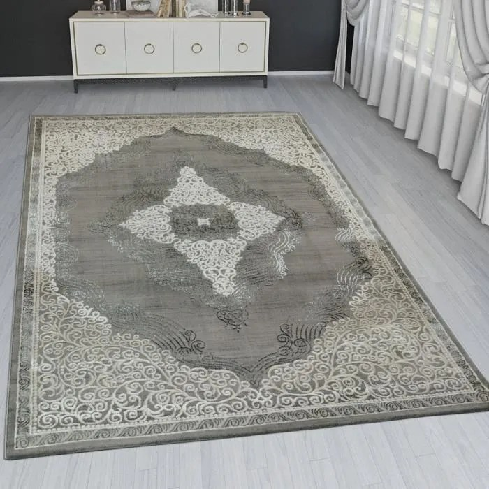 tapis oriental moderne effet 3d decorations chine