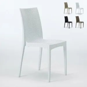 chaise bistrot soldes cdiscount maison