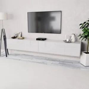 miliboo element mural tv horizontal