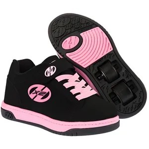 chaussures a roulettes heelys