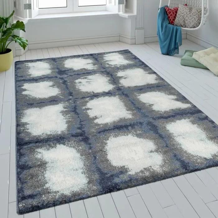 tapis salon moderne