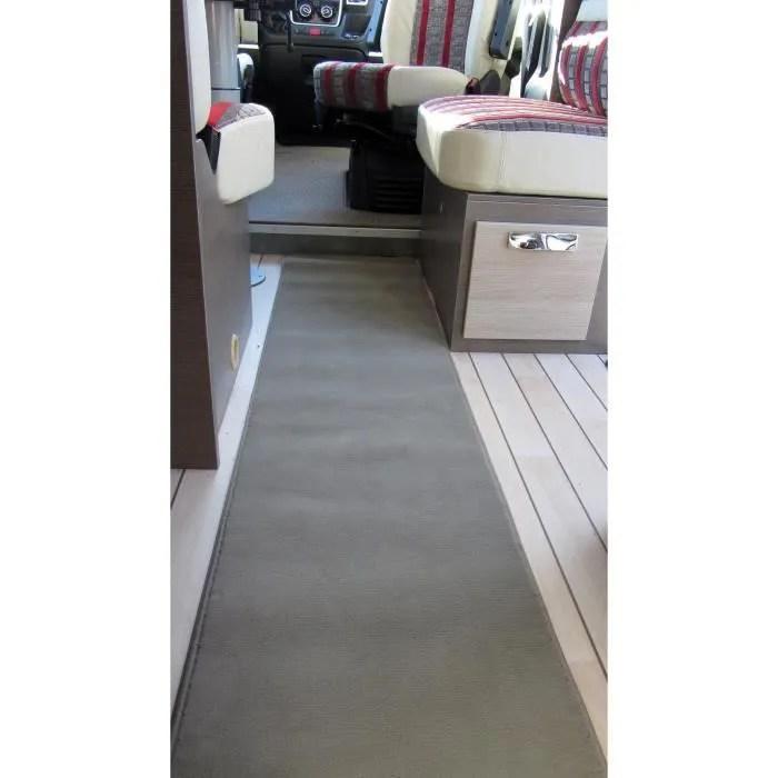 incasa tapis de couloir 110 x 45 cm