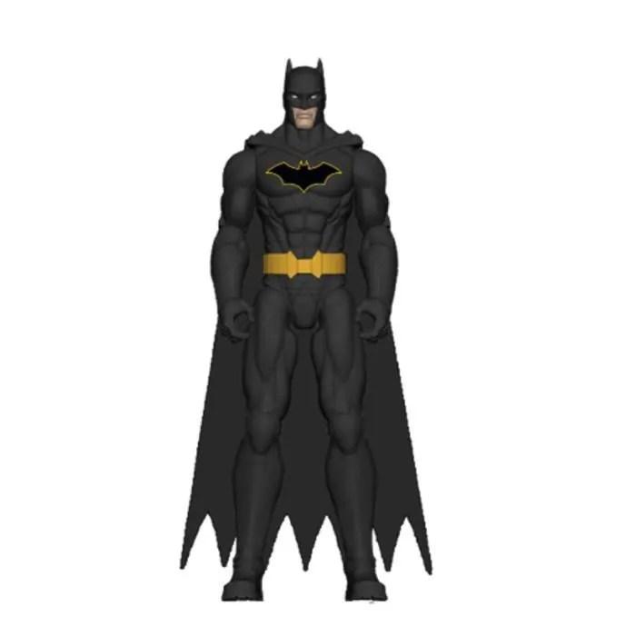 dc comics batman figurine articulee