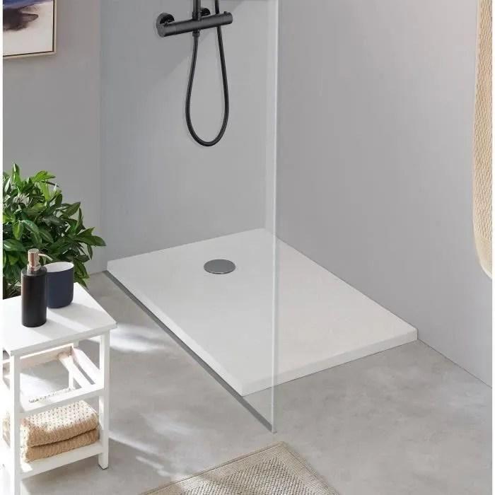 receveur de douche a carreler 140x90