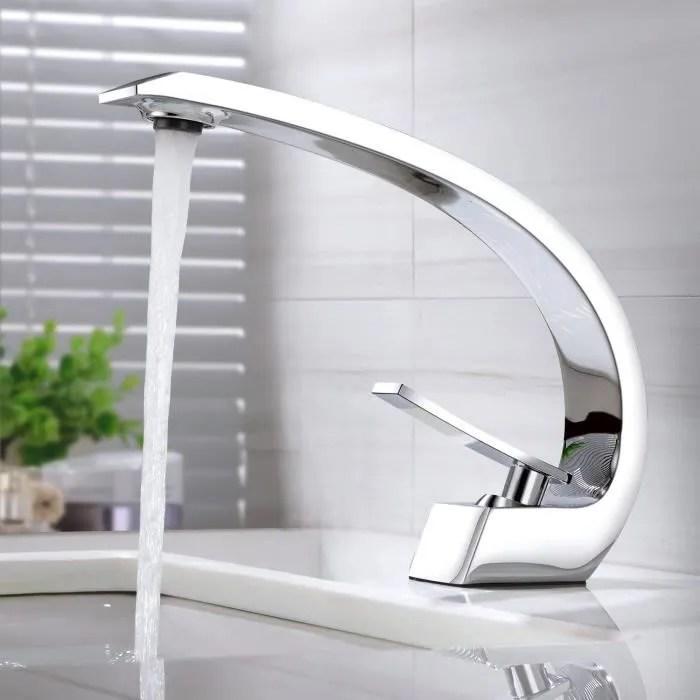 bonade robinet salle de bain mitigeur lavabo monot