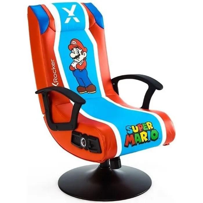 fauteuil de bureau manga