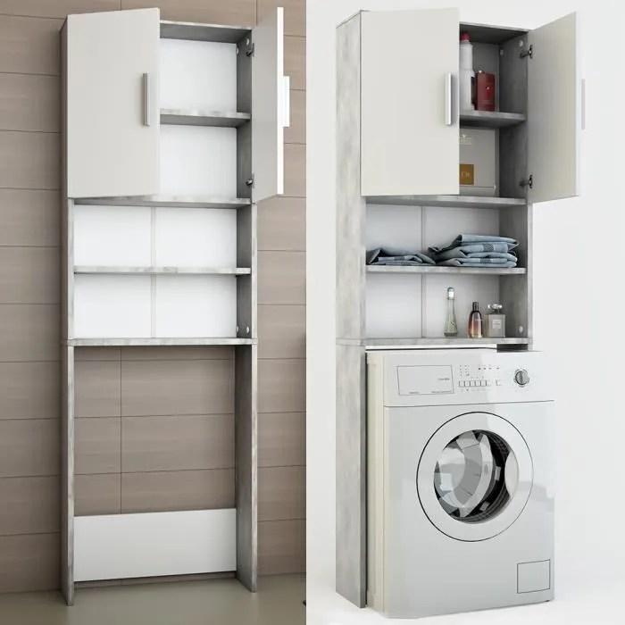 caisson pour machine a laver
