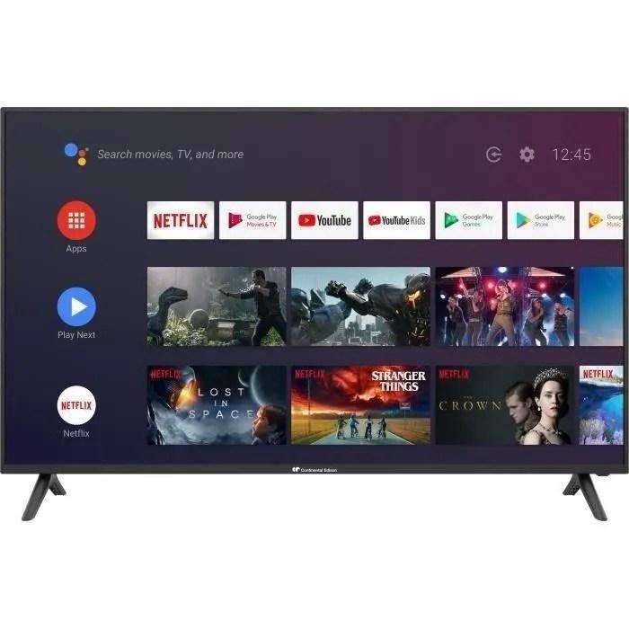 tv smart tv 130 cm bluetooth