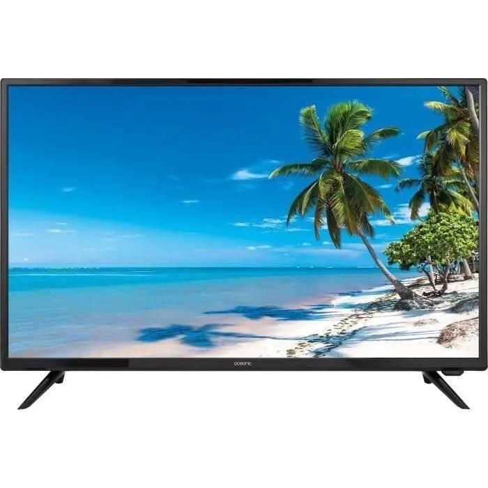 oceanic tv led 22 55 cm full hd