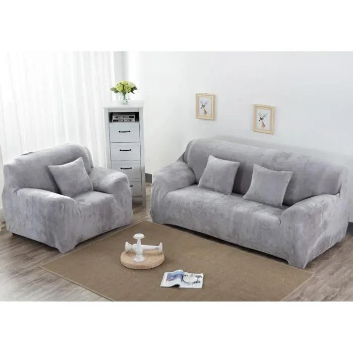 housse de canape relax 3 places