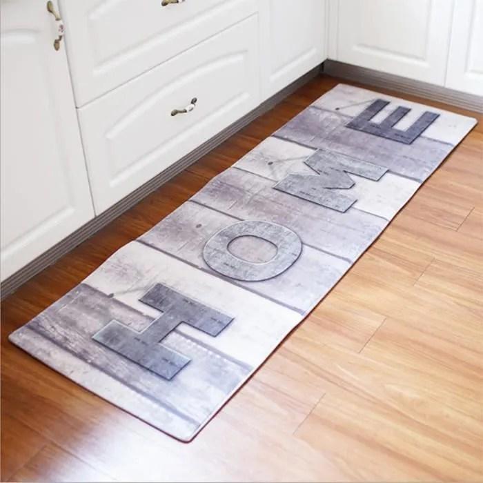 tapis cuisine 200 cm