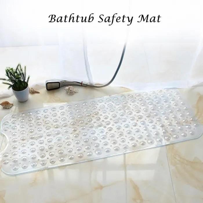 grand tapis de salle de bain tapis antiderapant ta