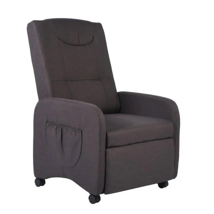 fauteuil relax interieur
