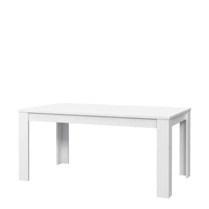 table a manger verre