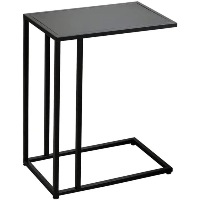 table de chevet en fer forge table de