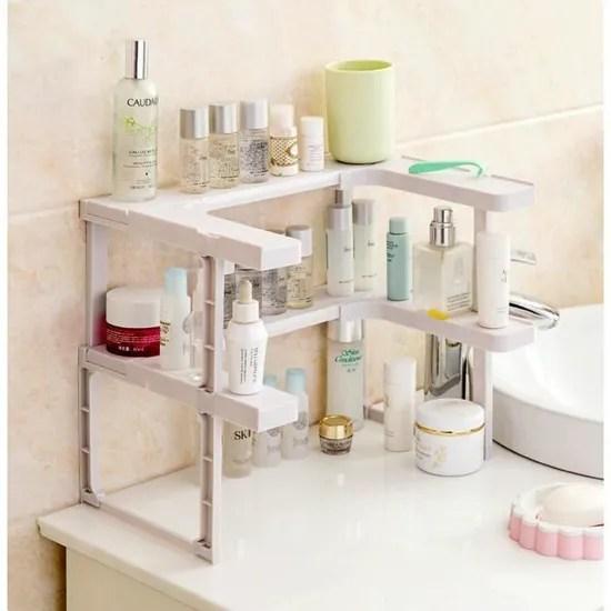 cosmetiques parfum salle de bains