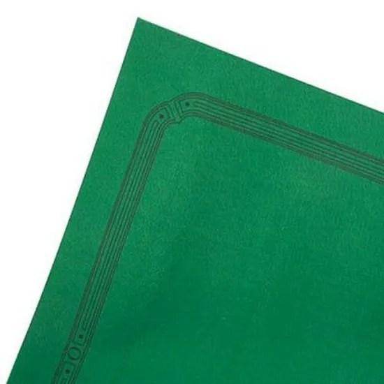 tapis de cartes 77 x 77 cm