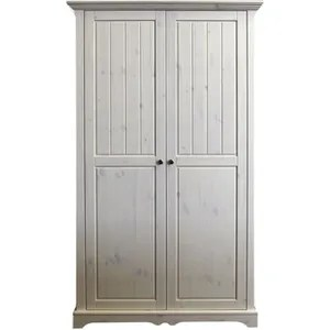 armoire en pin
