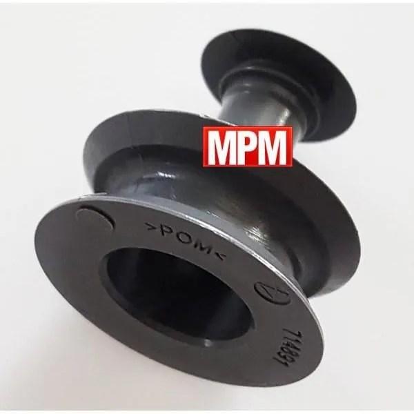 roulette clip gris ikea panier superieur lave vaisselle whirlpool 481010600234