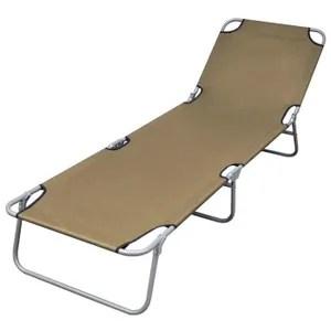 chaise longue soldes cdiscount jardin