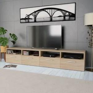 meuble tv buffet bas