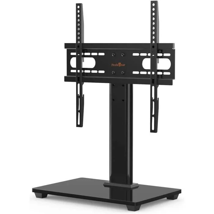 netboat support pied tv socle universel pivotant a