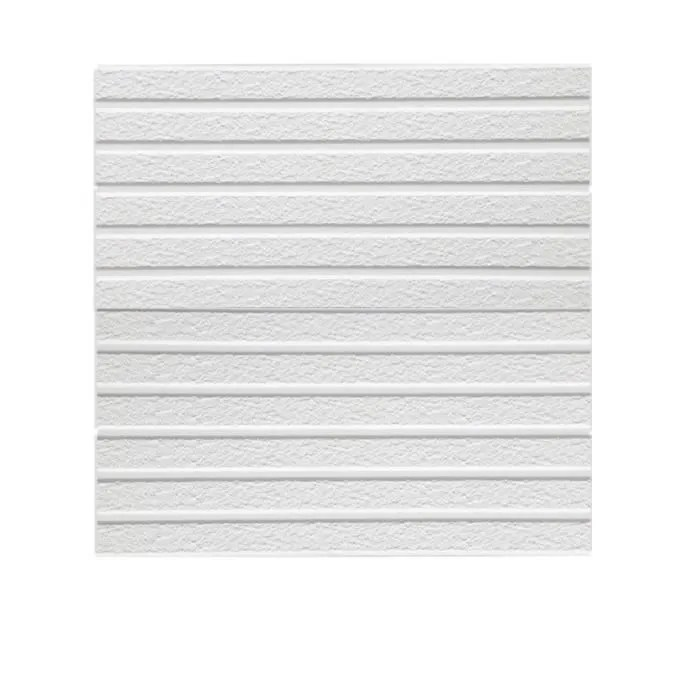 autocollant papier carrelage blanc sticker mural e