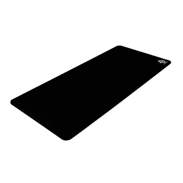 tapis de souris gamer 32 cm x 27 cm steelseries qc