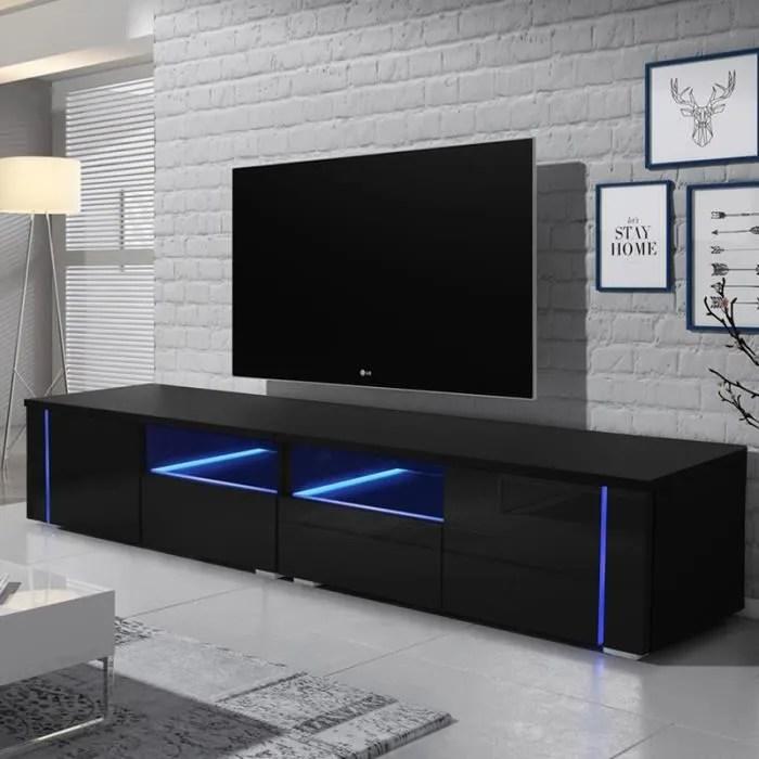 meuble tv meuble salon oxy double