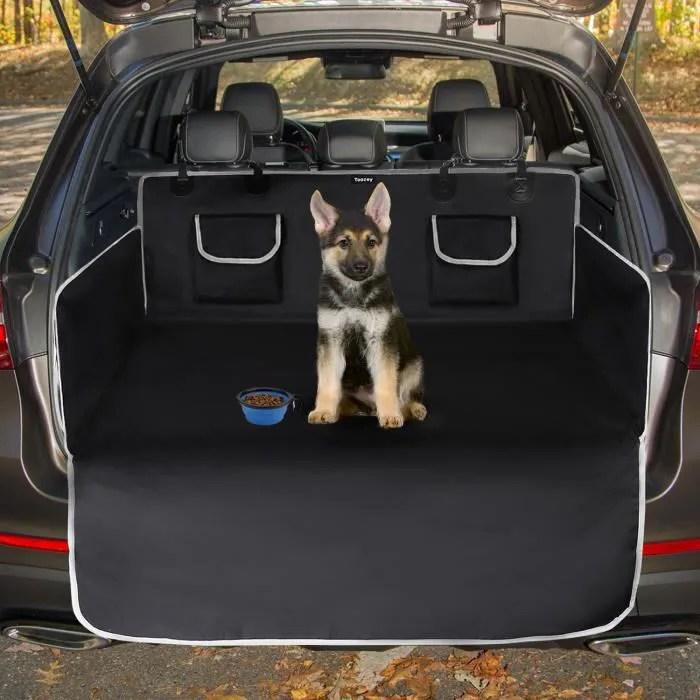 toozey protection universelle de coffre pour chien